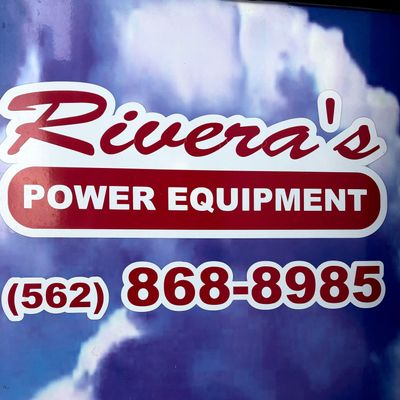 Avatar for Riveras power equipment Norwalk, CA Thumbtack