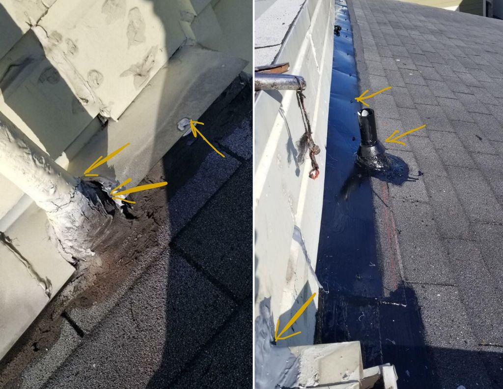 Roof Repair or Maintenance - San Francisco 2020