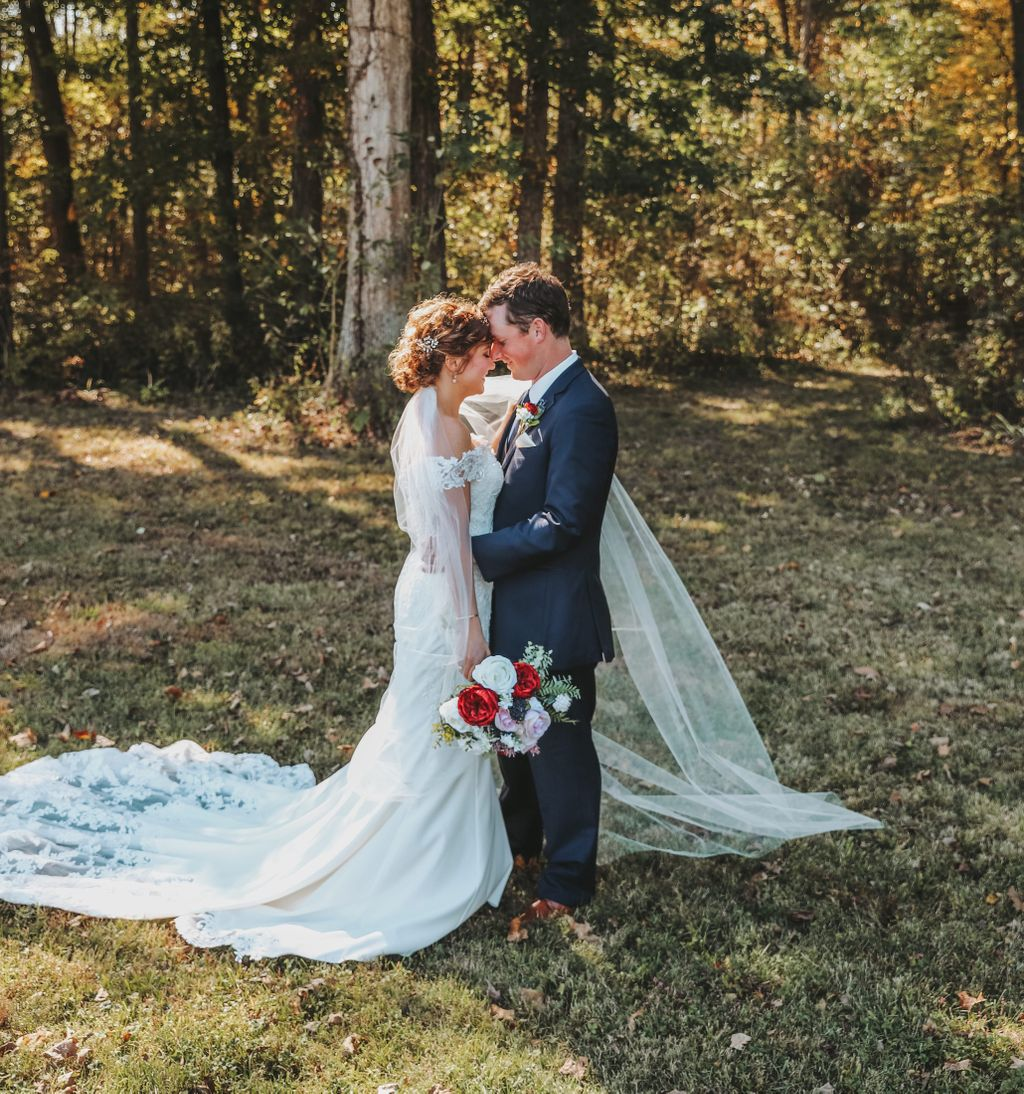 Wedding Photo and Film