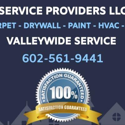 Avatar for `SERVICE PROVIDERS LLC Phoenix, AZ Thumbtack