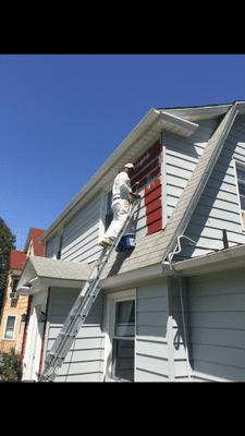 Avatar for Pal's Painting and Home Improvement Naugatuck, CT Thumbtack