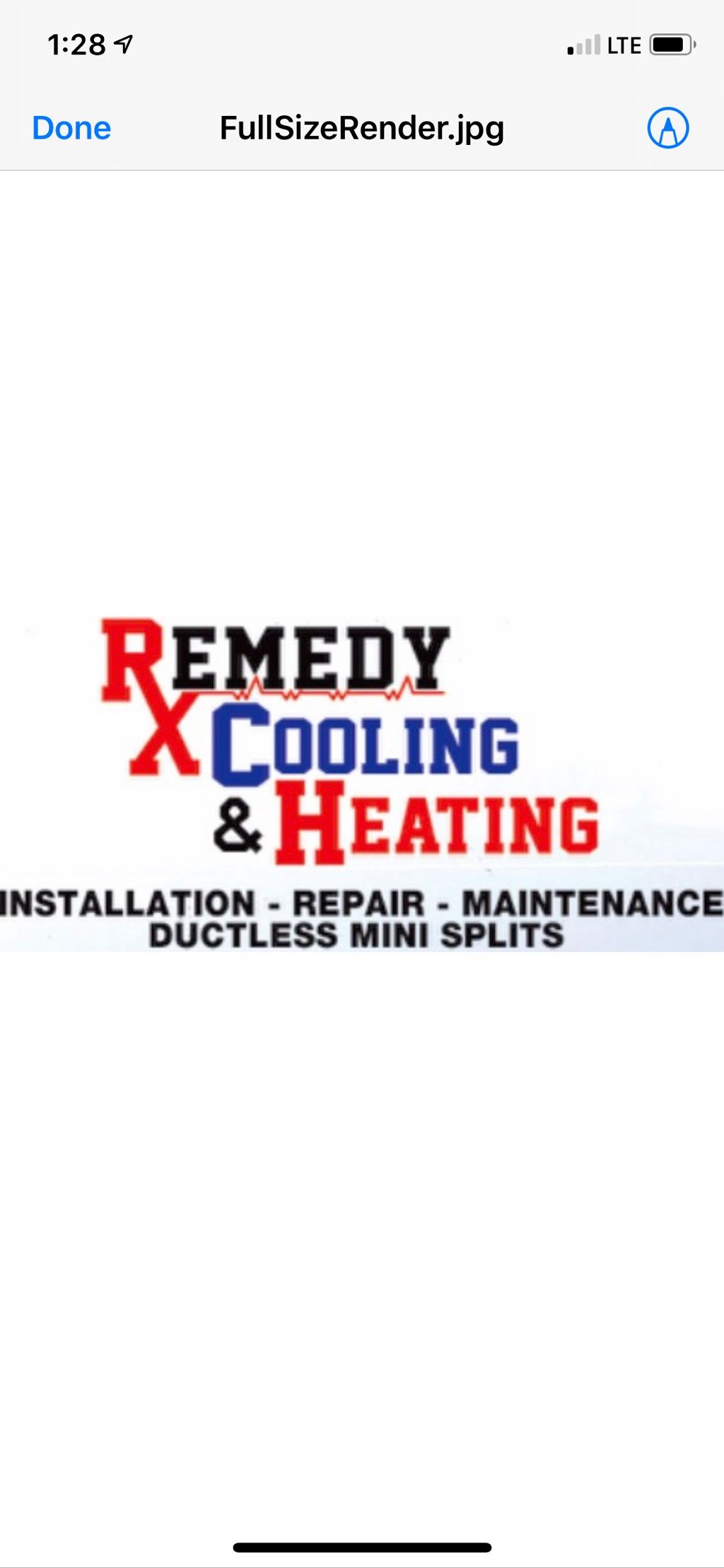Remedy cooling and heating