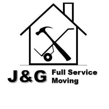JG Full Service Moving