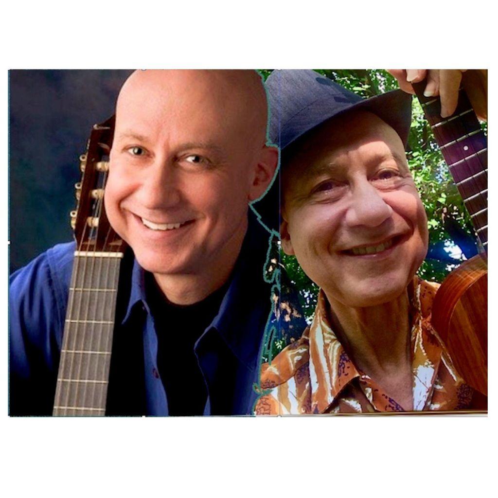 John May, Guitar & Ukulele Instruction