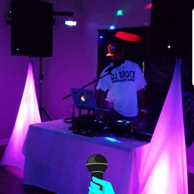 Avatar for DJ BROCK Clarksville, TN Thumbtack