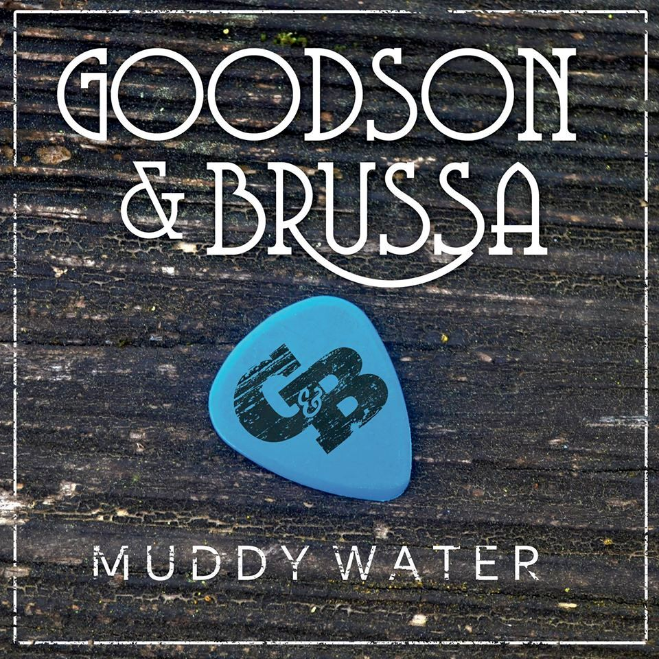 Goodson & Brussa EP