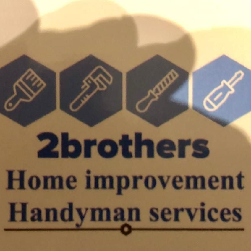 2Brothers Home improvement/Handyman services