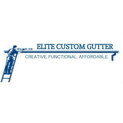 Elite Custom Gutter