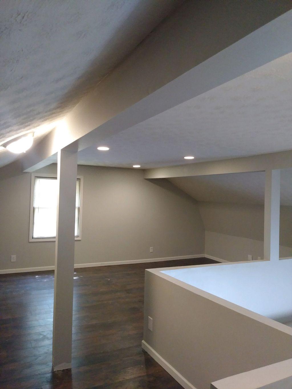 full framing,drywall remodel