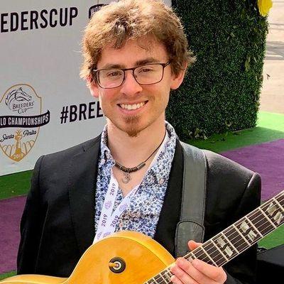 Avatar for Scotty Bramer Guitar Lessons Los Angeles, CA Thumbtack