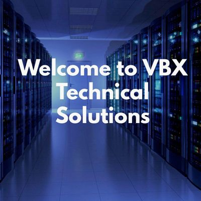 Avatar for VBX Technical Solutions / VBX House Renovations
