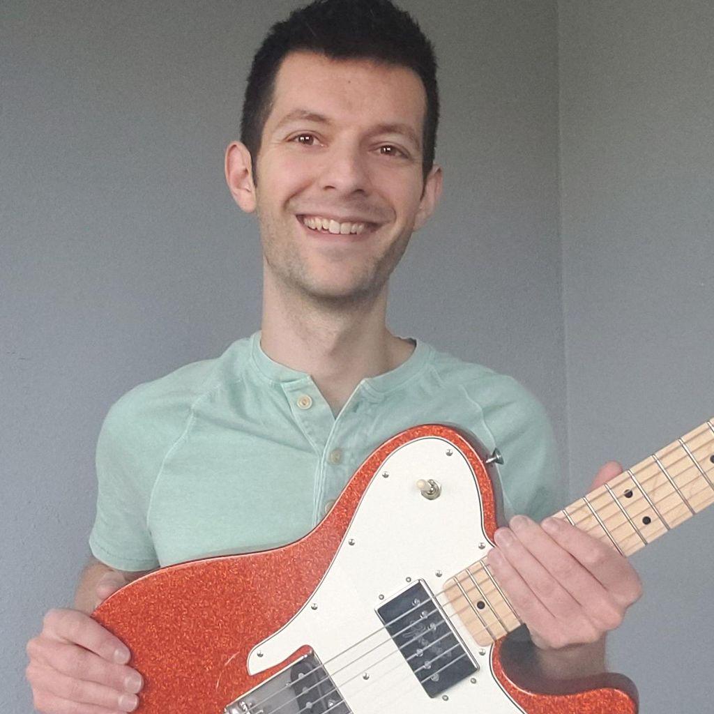 Foundation Guitar