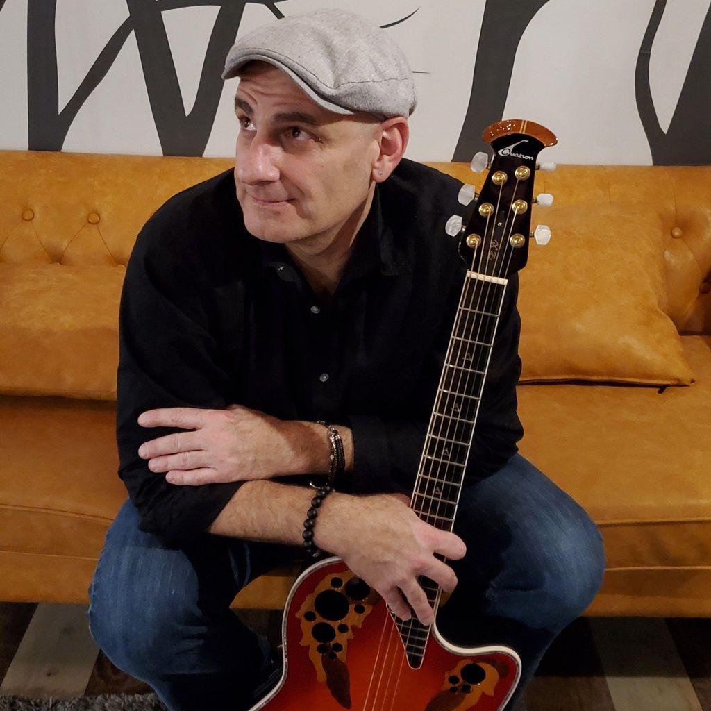 Matthew Ablan - Ablan Music Works