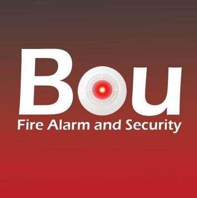 Avatar for Bou Fire Alarm and Security, Inc. Inwood, NY Thumbtack