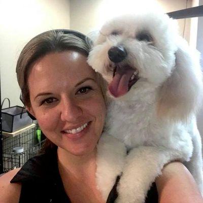 Avatar for Divine Dogs Mobile Dog Grooming Las Vegas, NV Thumbtack