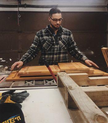 Avatar for Camden Carpentry and Design LLC Salt Lake City, UT Thumbtack