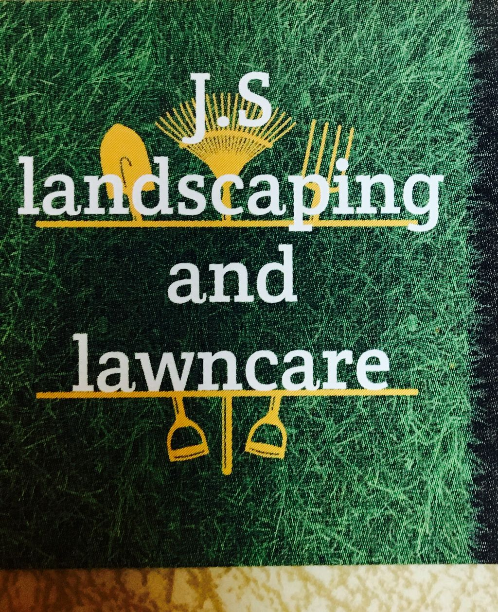 Js landscaping and sprinkler repair  .LLC