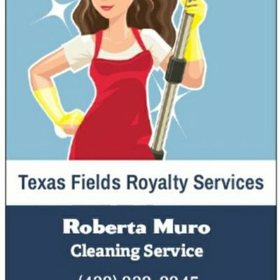 Avatar for Texas Fields Royalty Services