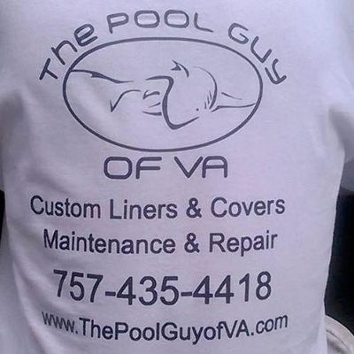 Avatar for The Pool Guy of VA  /  435 4418 Chesapeake, VA Thumbtack