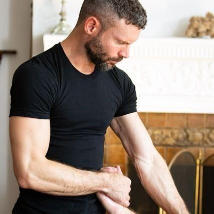 Jeremiah Kerr Bodywork
