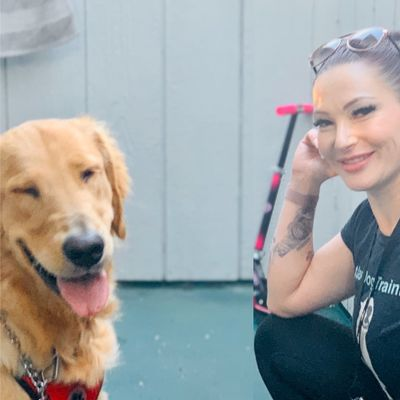 Avatar for Atlas Dog Training Rohnert Park, CA Thumbtack