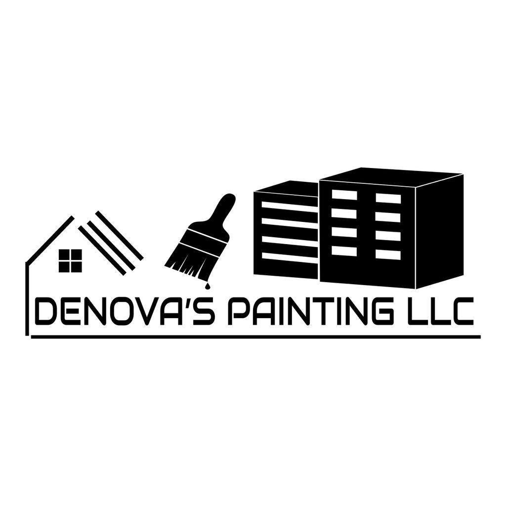 Denova,s painters