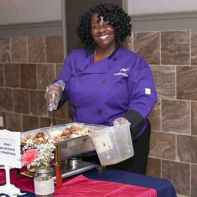 Avatar for Faith'n'Nevels Catering LLC Arlington, TX Thumbtack