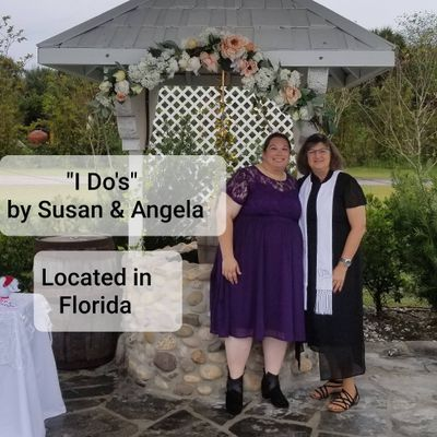 "Avatar for ""I Do's"" by Susan and Angela LLC Kissimmee, FL Thumbtack"