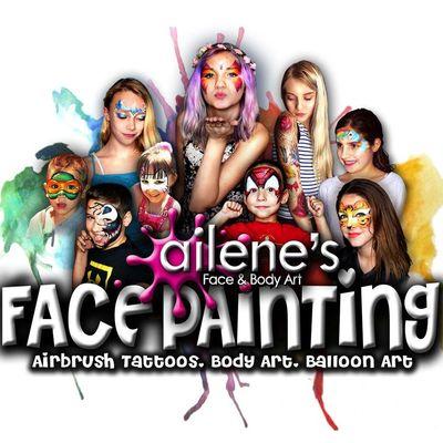 Avatar for Ailene's Face & Body Art