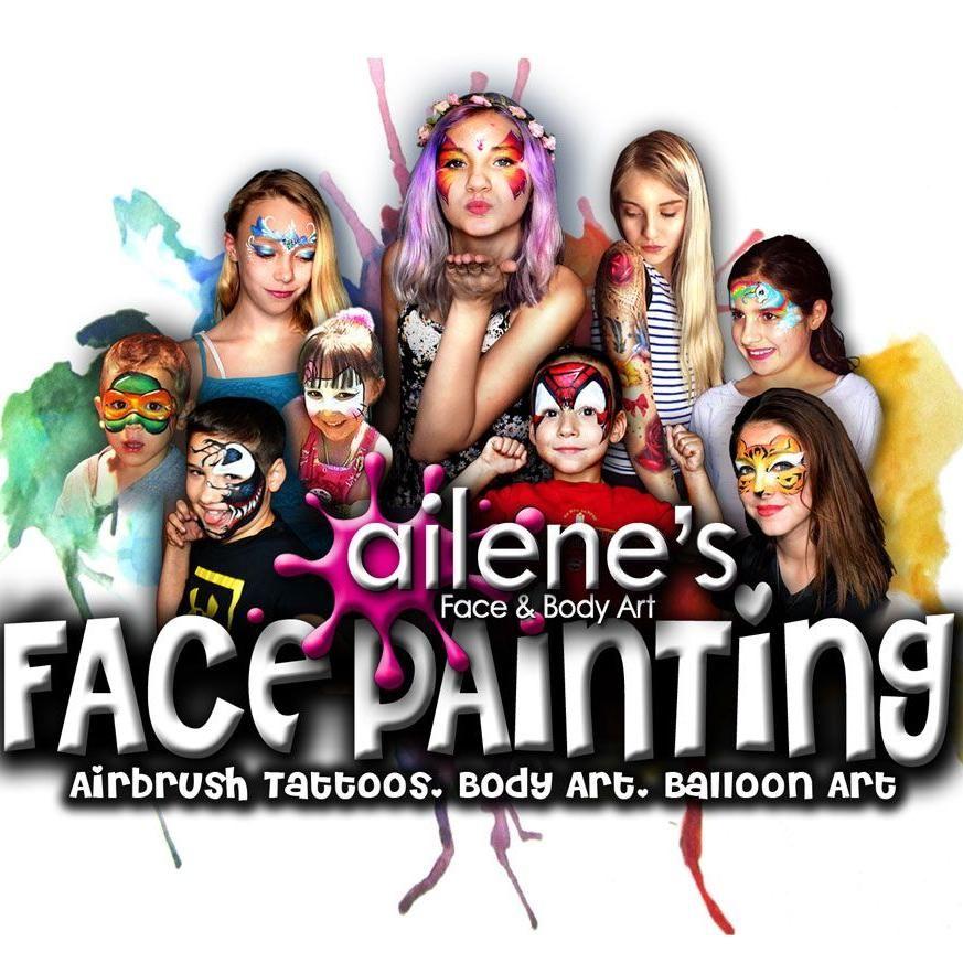 Ailene's Face & Body Art