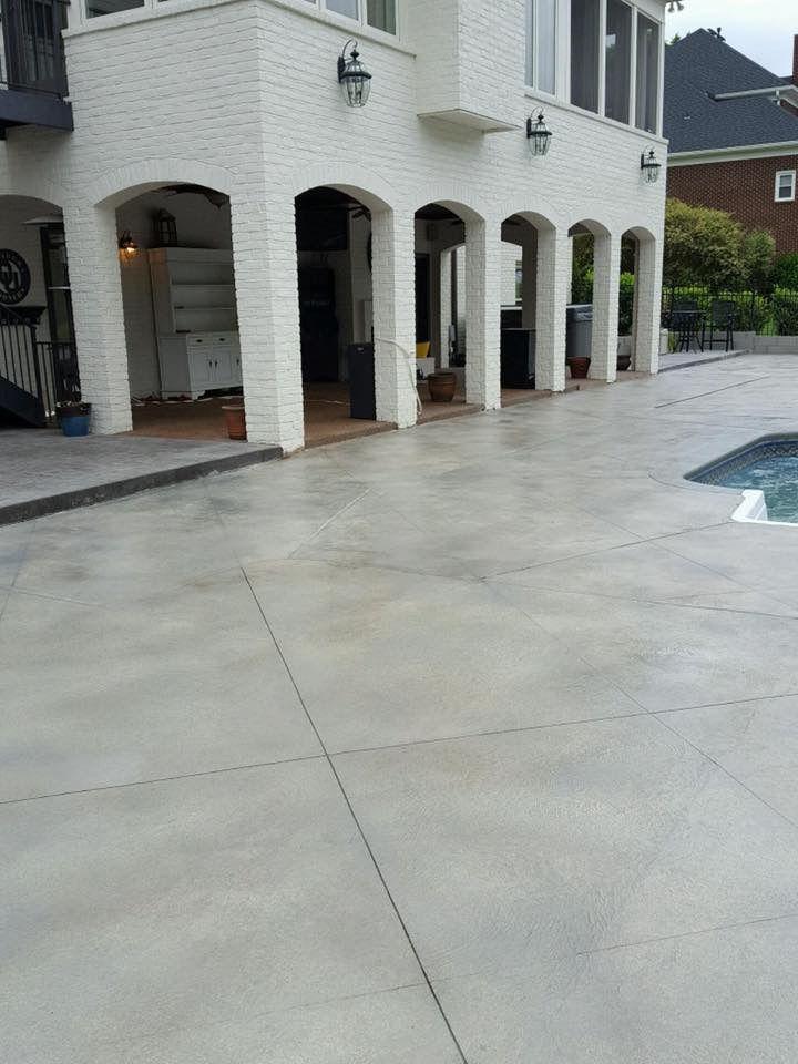 Stingray Concrete Design