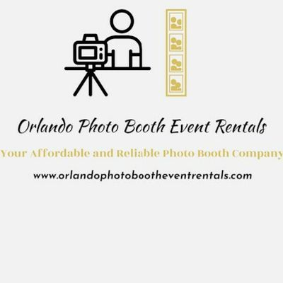 Avatar for Orlando Photo Booth Rentals Clermont, FL Thumbtack