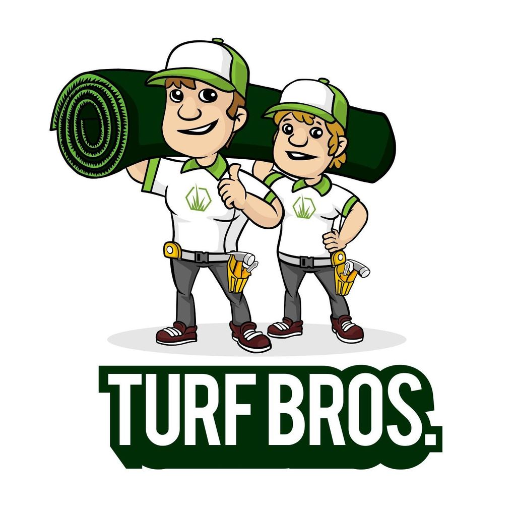 Turf Bros Synthetic Grass Installers