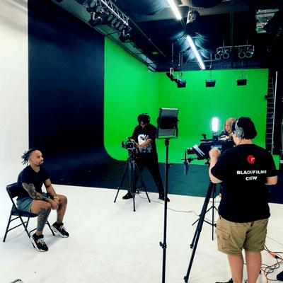 Avatar for BlackiFilms Atlanta, GA Thumbtack