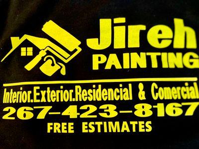 Avatar for Jireh painting Philadelphia, PA Thumbtack