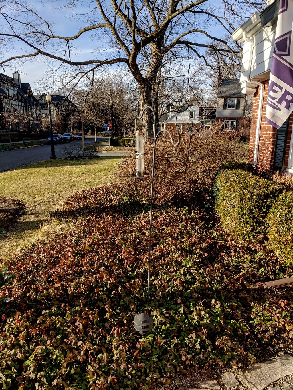 Full Service Lawn Care - Cincinnati 2019