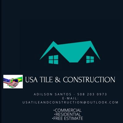 Avatar for USA tile and construction Marlborough, MA Thumbtack