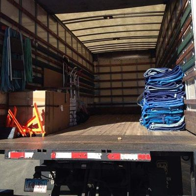 Avatar for Road Ready Moving and Cleaning Columbia, SC Thumbtack