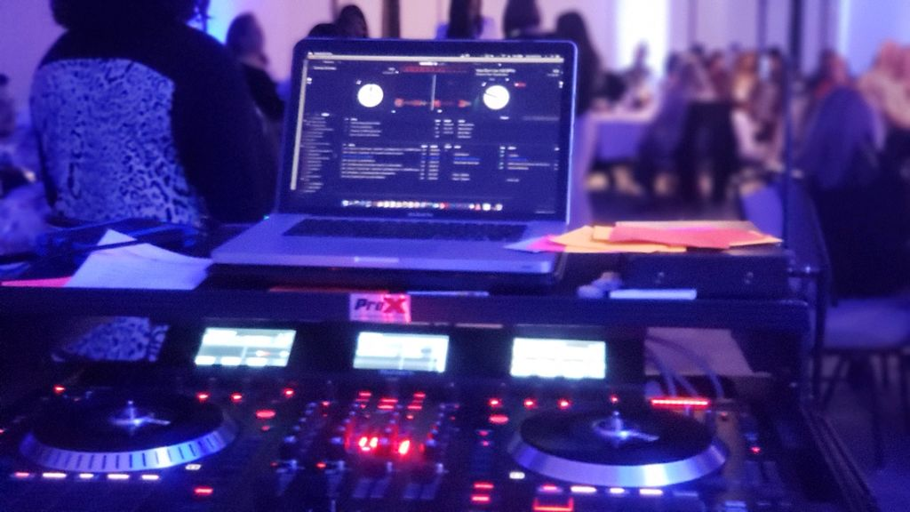 DJ - MC - Corporate Event - Uplighting - Karoke Battle Upgrade