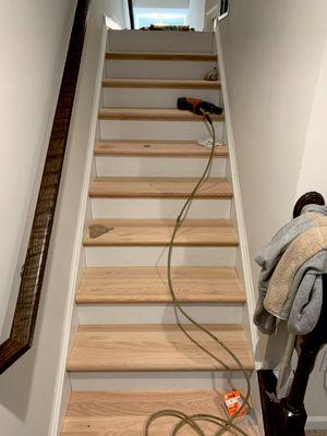Avatar for Renilson flooring Philadelphia, PA Thumbtack