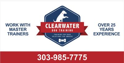 Avatar for Clearwater Dog Training Denver, CO Thumbtack