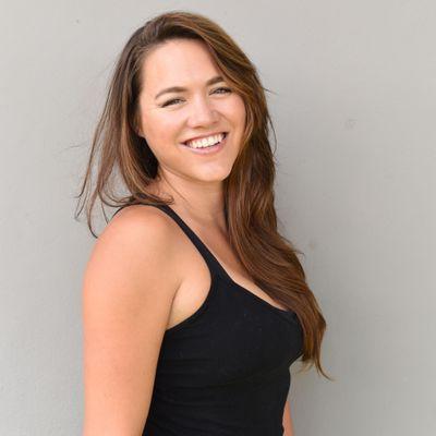 Avatar for Rebecca Barron Yoga