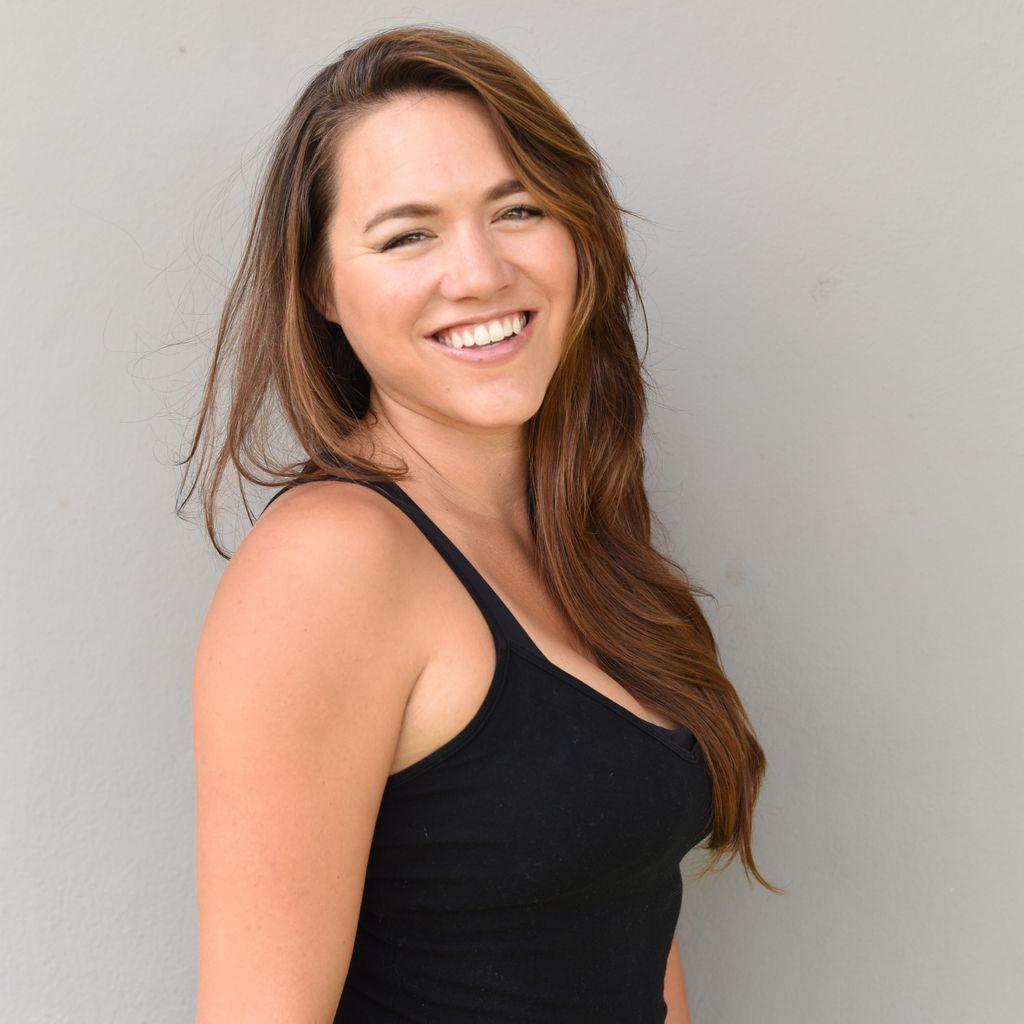 Rebecca Barron Yoga