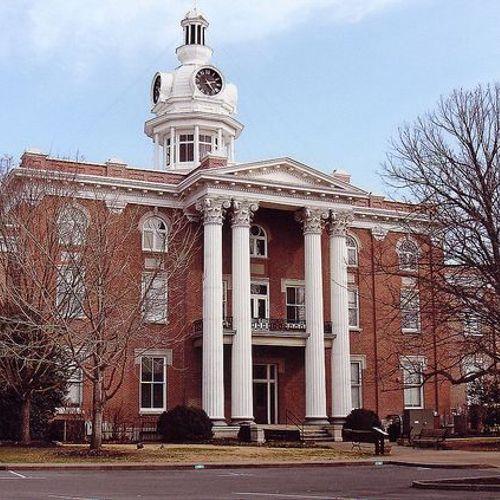 Murfreesboro Private Investigator Testimony in Court