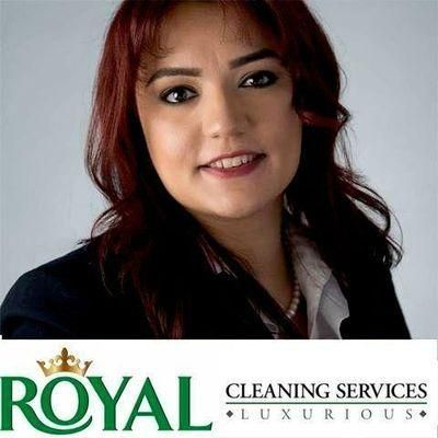 Avatar for Royal Cleaning Services Livonia, MI Thumbtack