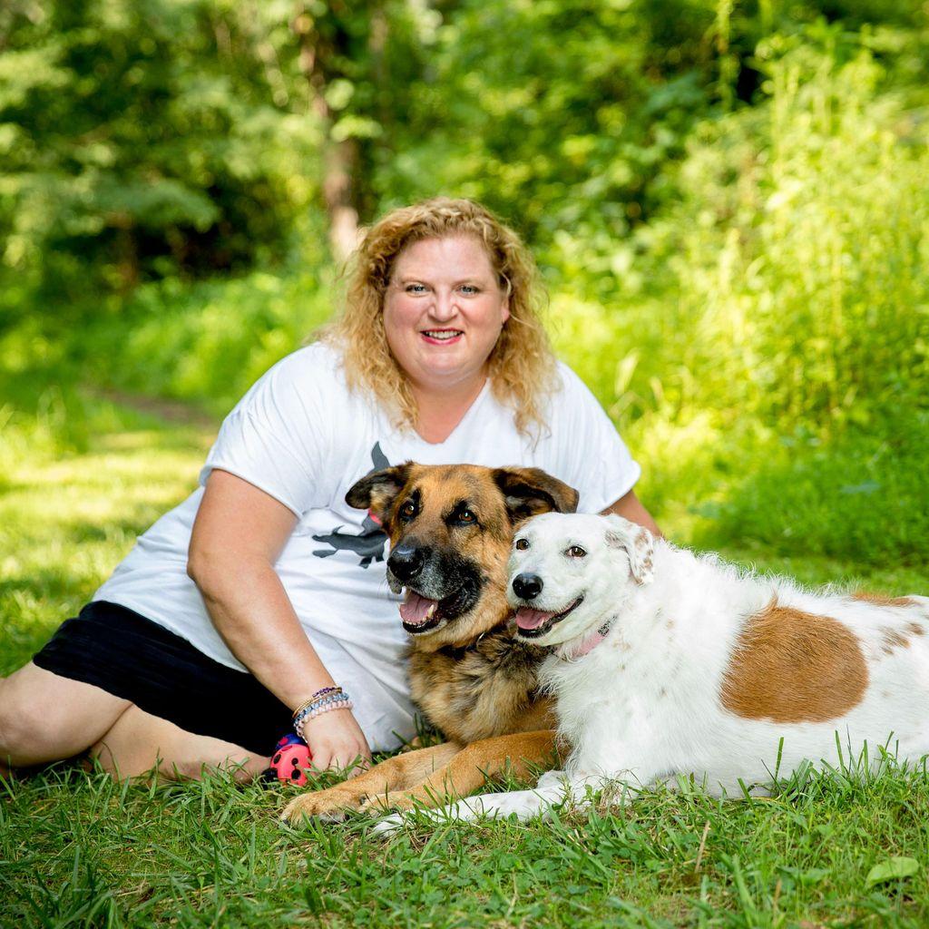Mia Semuta Dog Training