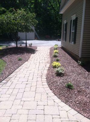 Avatar for Spanks landscaping LLC Port Jervis, NY Thumbtack