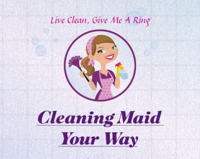 Avatar for Cleaning Maid Your Way Albuquerque, NM Thumbtack