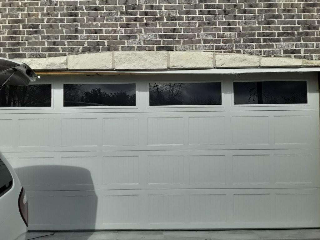 Garage Door CO.
