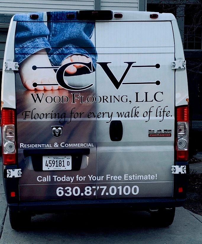 CV Wood Flooring, LLC